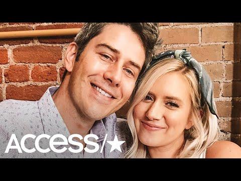 Arie Luyendyk Jr. Tries To Cure Pink Eye With Wife Lauren Burnham's Breast Milk
