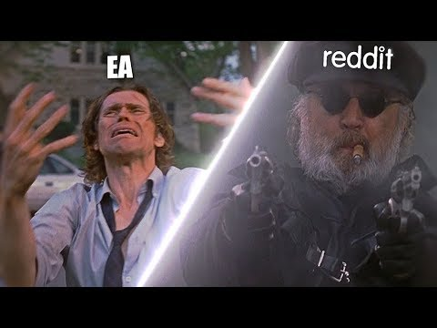 How Reddit Reacted to the EA's Battlefront II AMA