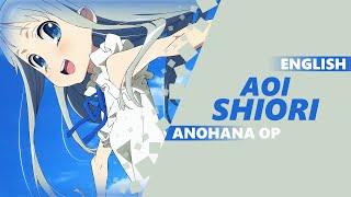 ENGLISH ANOHANA OP - Aoi Shiori [Dima Lancaster & AmaLee]