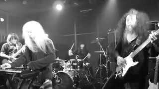 "Acid Mothers Temple & Space Paranoid - ""Paranoid"" - Pepperland - Okayama, Japan - Dec 19 2013"