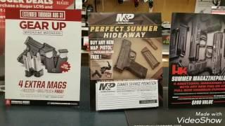 THE ACADEMY SPORTS BEST GUN PACKAGE DEAL