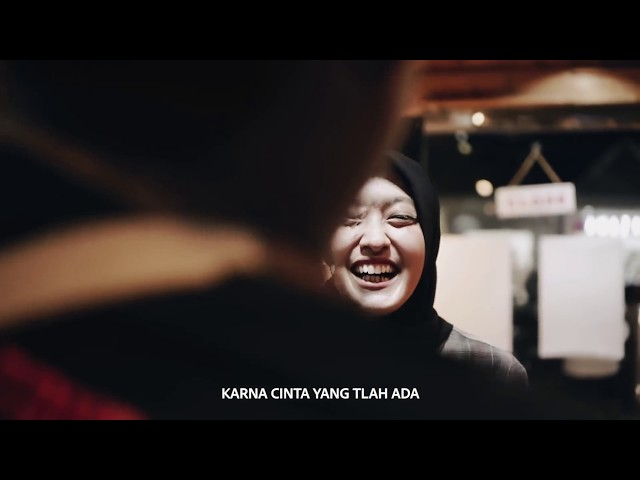 GuyonWaton Official - Lungaku (Official Music Video)
