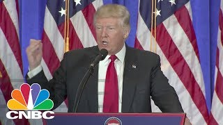 President Trump Calls Germans 'Very Bad,' Threatens To End German Car Sales: Bottom Line | CNBC