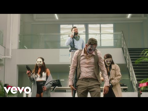 F1rstman - Round & Round ft. Sama Blake
