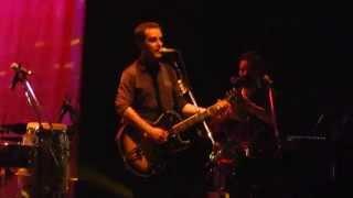 Todo cae (Jorge Drexler) En vivo - 16/05/2014 - Córdoba -
