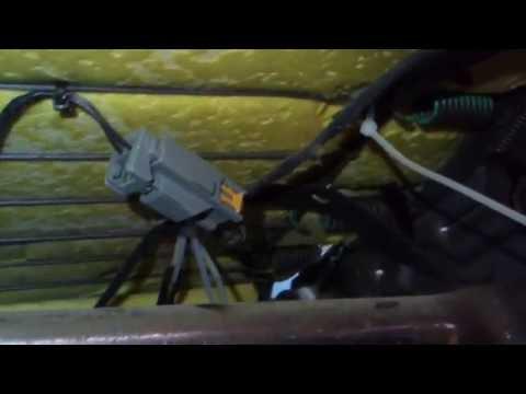 Ремонт подогрева сидений в Рено Логан своими руками. Часть 1/3.