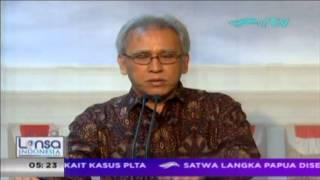 Iwan Fals Menagih Janji Jokowi