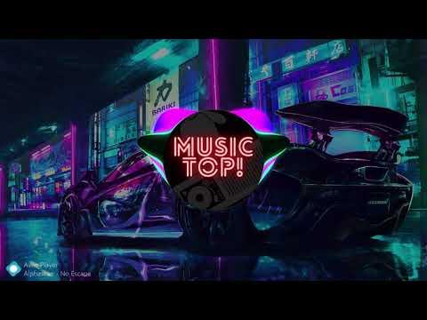 No Escape by Alphascan - MELHORES MUSICAS ELETRONICAS 2021