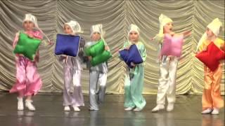 Copilarie Dance | Губки Бантиком