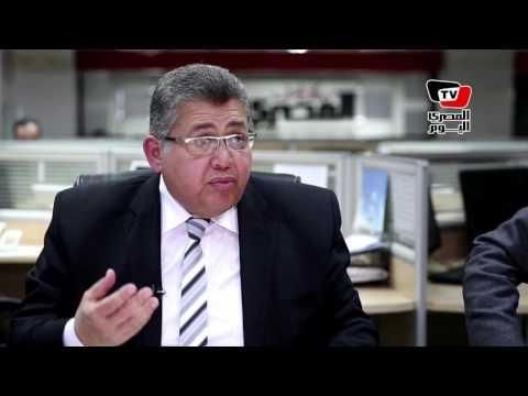 وزير التعليم العالي: «إشاعة زيادة المصروفات فتنة»