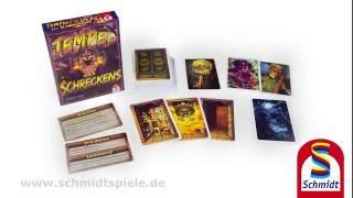 TEMPEL DES SCHRECKENS │ Schmidt Spiele (Erklärvideo)
