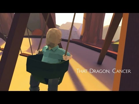 That Dragon, Cancer - Official Release Trailer thumbnail