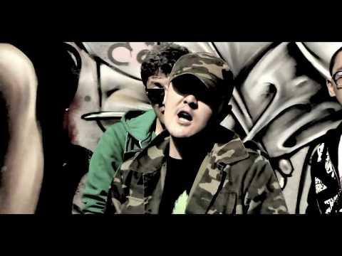 ШYNGYS, TruMan, RipAsco, SunQar Sarmat - Инквизиция (Official video)