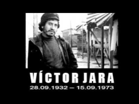 VÍCTOR JARA - El Martillo