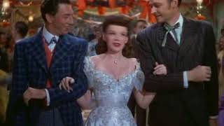 March of The Doagies (Judy Garland) Rare complete outtake (The Harvey Girls) 1945