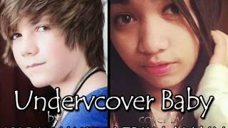 Undercover Baby by jordan jansen (cover by lerika hahn)