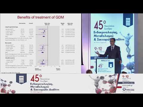 D. Macut - Gestational diabetes as an example of an integrative approach