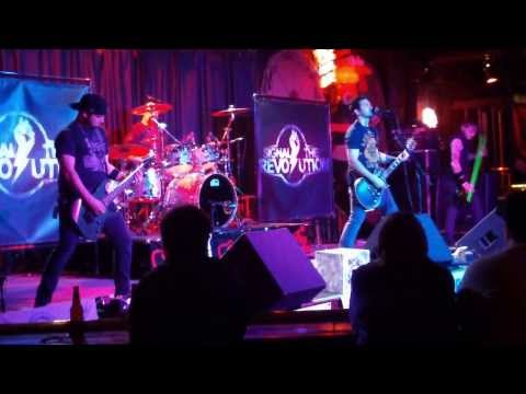 Signal The Revolution- Rising Shotgun LIVE 11-14-13