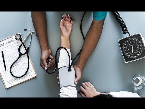 Leczenie nadciśnienia Dr. Neumyvakin