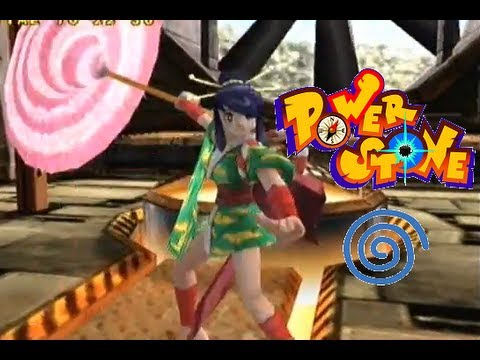 power stone dreamcast review