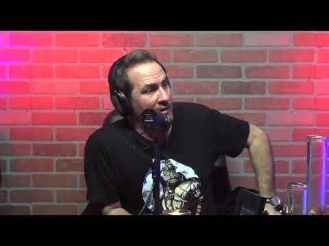 The Church Of What's Happening Now: #555 - Tom Rhodes