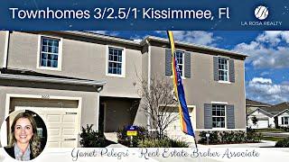 Townhomes Kissimmee, Florida