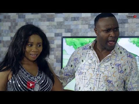 Our Secret – Latest Yoruba Movie 2019