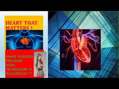 Articles sur lhypertension artérielle