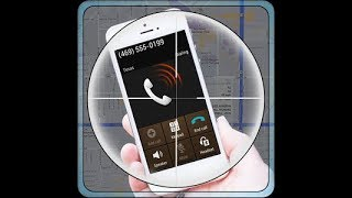Find Unknown caller's Name, Address And Location For Free