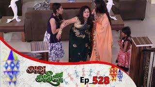 Tara Tarini | Full Ep 528 | 17th July 2019 | Odia Serial – TarangTv