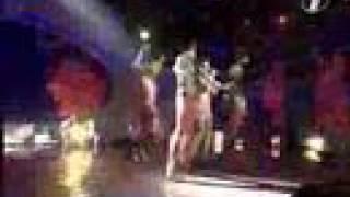 Ani Lorak - Shady Lady - THE NF WINNER (Ukrainian NF 2008)