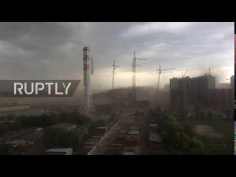 Prostatamassage Krasnoyarsk private Nachrichten