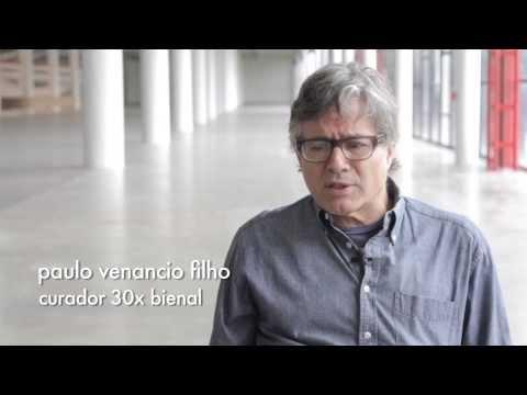 #30xbienal Paulo Venancio em Objeto - Imagem