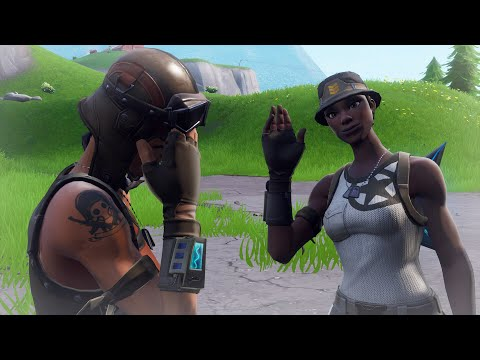 So I Challenged a Recon Expert For His Fortnite Account... (Rarest Skin in Fortnite)