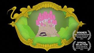 Смотреть онлайн Странный наркоманский мультфильм про животных
