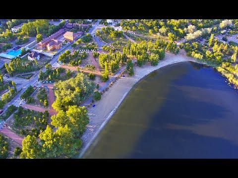 Пятиморск туристический – место силы, пляжей и парков