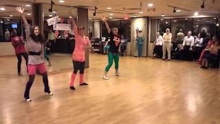 80's dance to - I Need A Hero