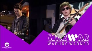 ARKARNA - Life is Free (Live Performance WarWar Eps.13)