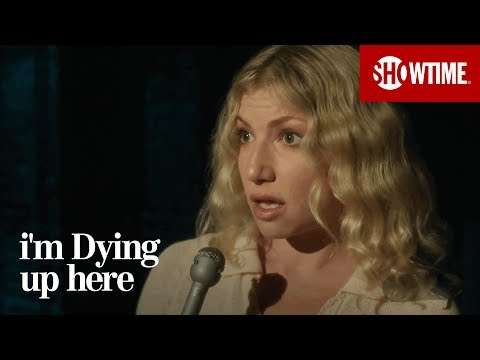 I'm Dying Up Here 1.03 (Clip)