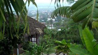 preview picture of video 'Cahal Pech Village Resort, San Ignacio Belize'