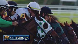 Gulfstream Park Replay Show March 21 2019