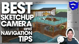 WHAT'S NEW in Enscape for SketchUp Version 2 4