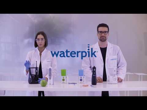 Waterpik - самый технологичный ирригатор