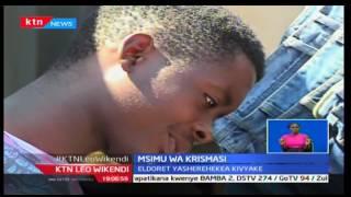 Maandalizi ya krismasi yameonekana kudorora nchini Tanzania
