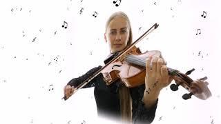 Д.Россини -  Пьеса для струнного квартета D.Rossini Piece for String Quartet
