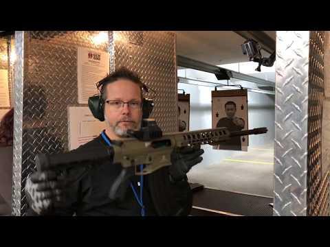 utas xtr 12 - Harald Graeff Action Shooting Video Team