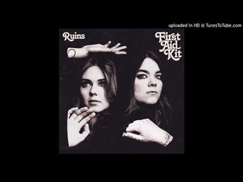 First Aid Kit - To Live a Life