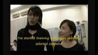 Burimyu Cracksub - Part 2