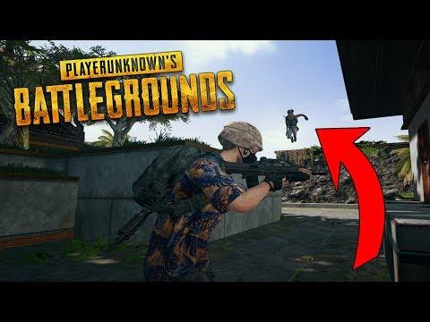 CO SE TO DĚJE S PUBG?! - Battlegrounds