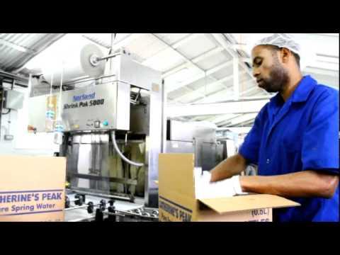 Peak Bottling Co Ltd